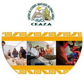Hoja de ruta CEAZA 2015 – 2025
