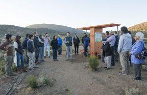 Cierre Proyecto FIC: La ciencia al servicio del turismo para el desarrollo de las comunidades del Parque Nacional Bosque Fray Jorge
