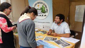 A través de Proyecto Embajada de Canadá/CEAZA: Ponen en valor patrimonio natural y científico de la Cuenca el Culebrón