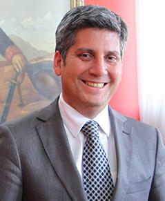 Claudio Ibáñez González