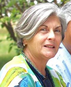 Raquel Oyarzún Barrientos