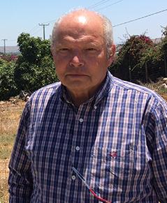 José Eugenio González del Río
