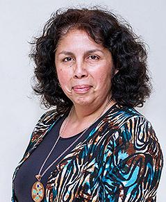 María Cristina Morales Suazo