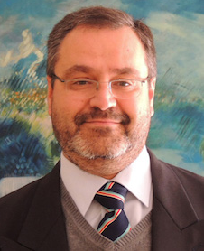 Francisco Correa Schnake