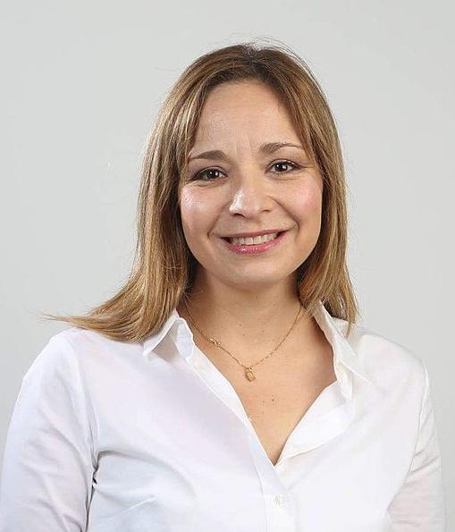 Lucía Pinto Ramírez