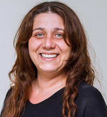 Pilar Haye