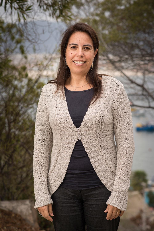 Dra. Katherina Brokordt