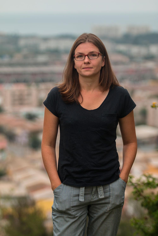Dra. Katerina Goubanova