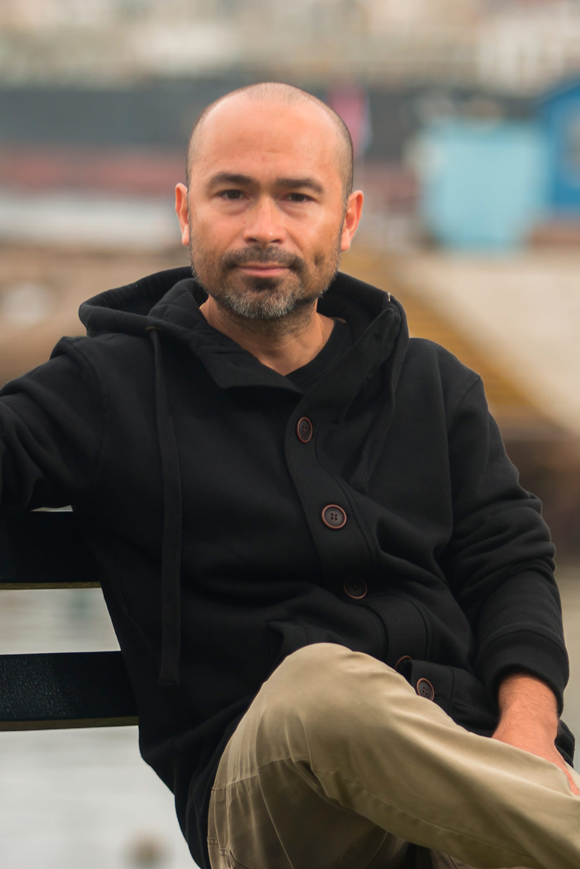 Dr. Victor Aguilera