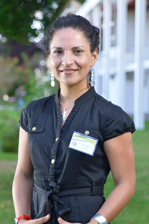 Sabrina Vilches