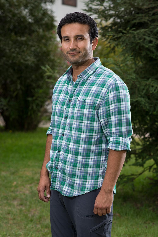 Alfredo Ardiles