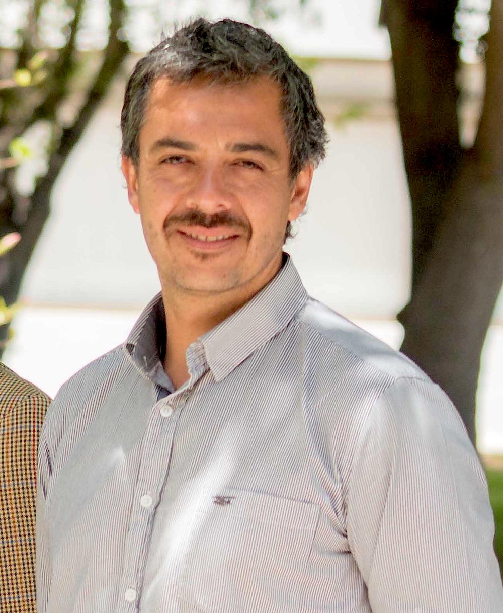 Claudio Vásquez