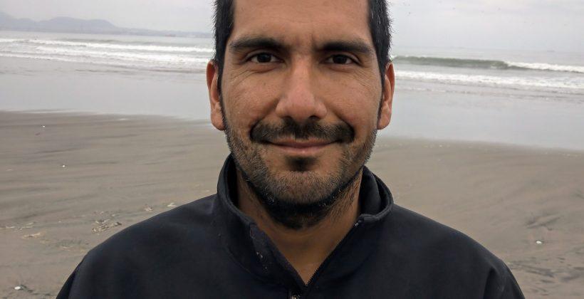 Dr. Carlos Henríquez, nuevo microbiólogo marino CEAZA