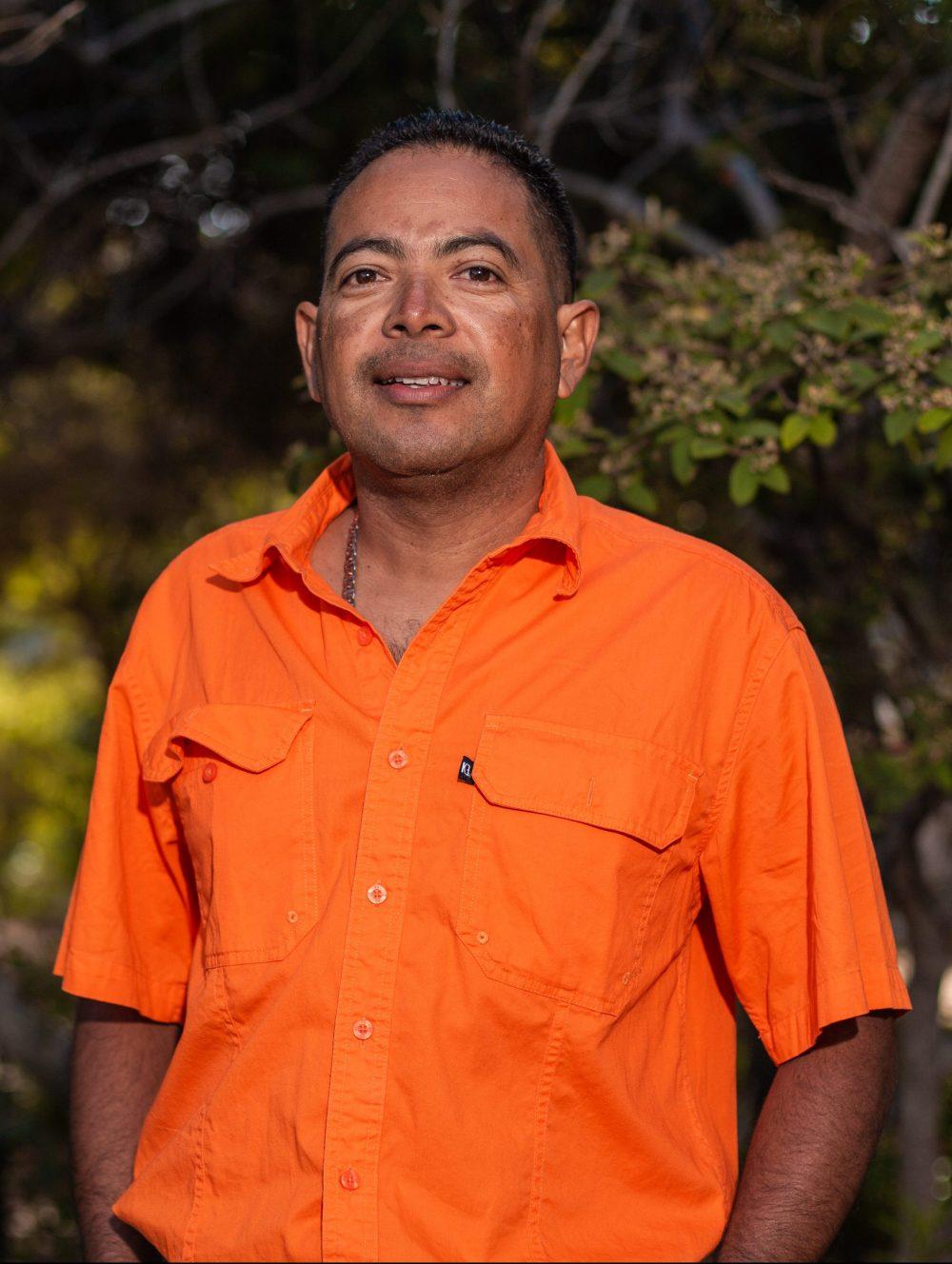 Leonel Navas