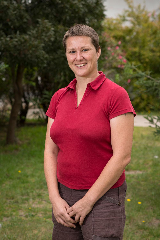 Dra. Alexandra Stoll