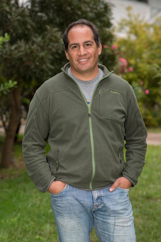 Dr. Antonio Maldonado