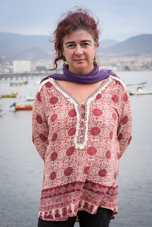 Dra. Beatriz Yannicelli