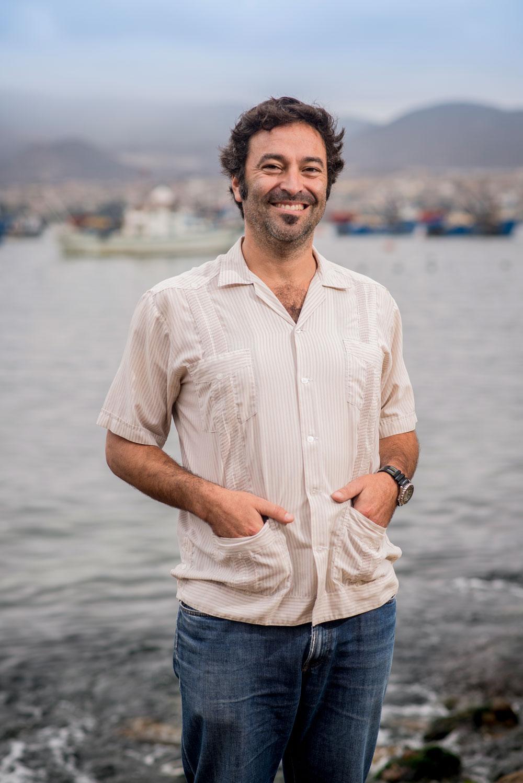 Dr. Bernardo Broitman