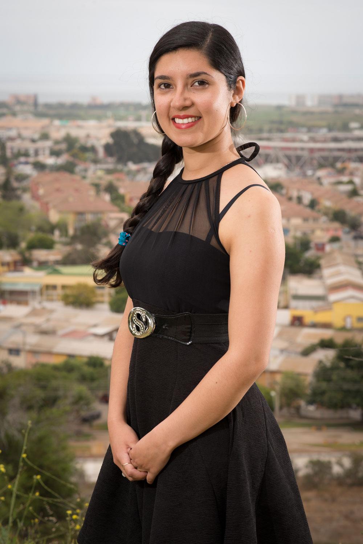 Nicol Salazar