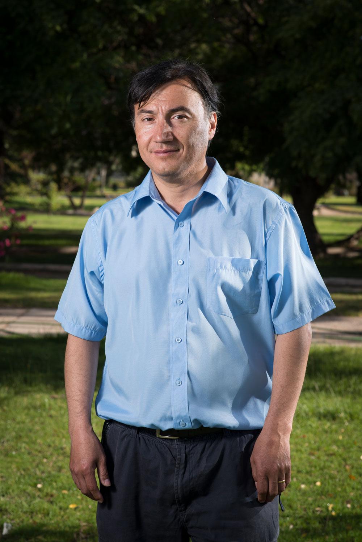 Dr. Jaime Cuevas