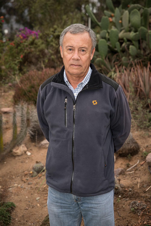Antonio Ibacache