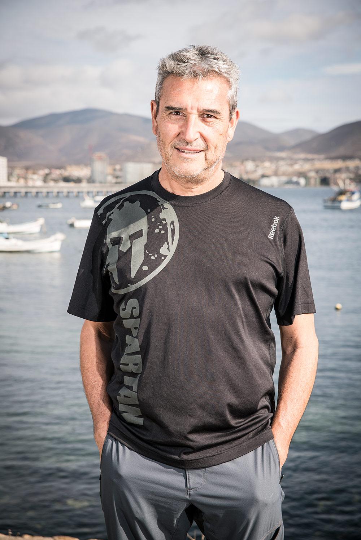 Dr. Guillermo Luna-Jorquera