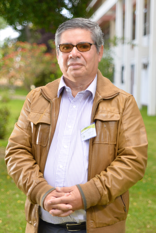 Dr. Julio Gutiérrez