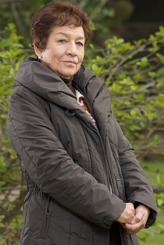 Dra. Sonia Salas