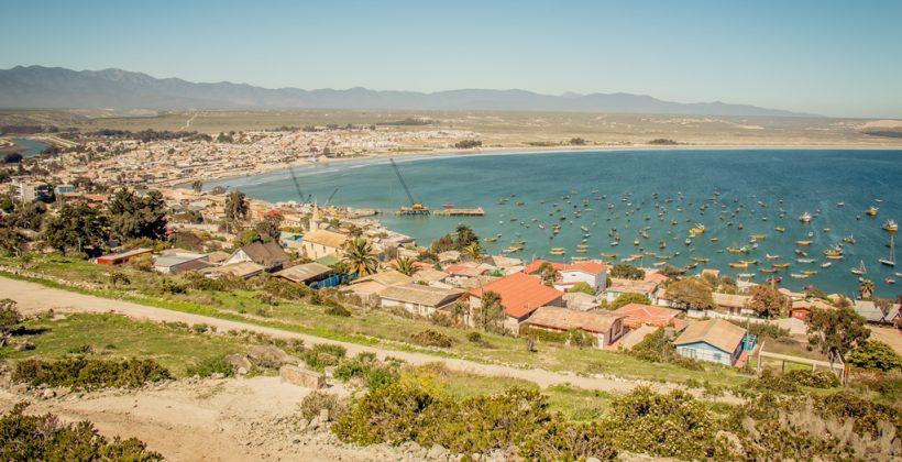 """Región de Coquimbo: Investigación en Bahía de Tongoy busca determinar posibles efectos de la denominada """"fertilización con hierro"""""""