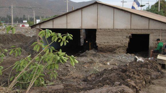CEAZA realiza capacitación sobre aluviones para profesionales del área ambiental
