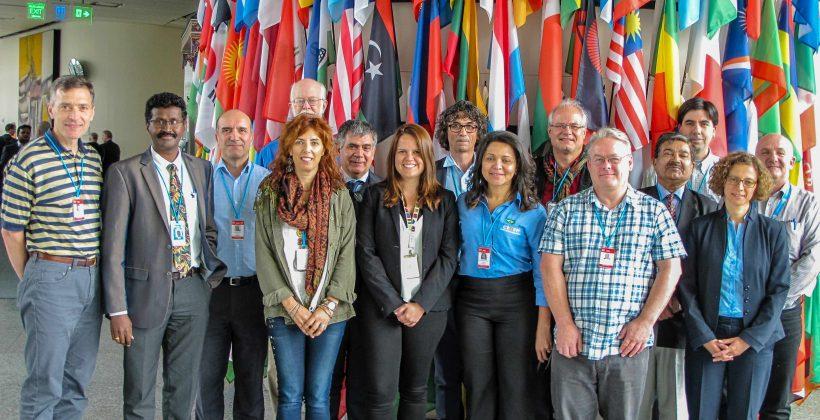 En Viena, Austria: Investigador de CEAZA participa en panel sobre usos pacíficos de la energía nuclear