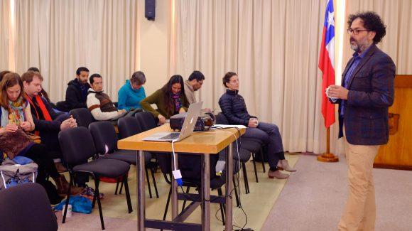 Con un foco interdisciplinario se realizó 3ª Asamblea Científica del CEAZA