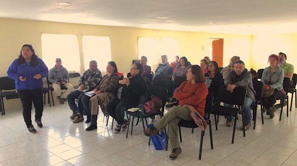 Colaboración SERCOTEC-CEAZA:  Borde costero del Norte de la Región de Coquimbo conoce alternativas de financiamiento para emprendimientos turísticos