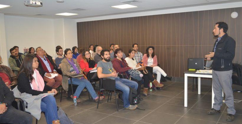 CEAZA desarrolló Taller de Meteorología abierto a la comunidad