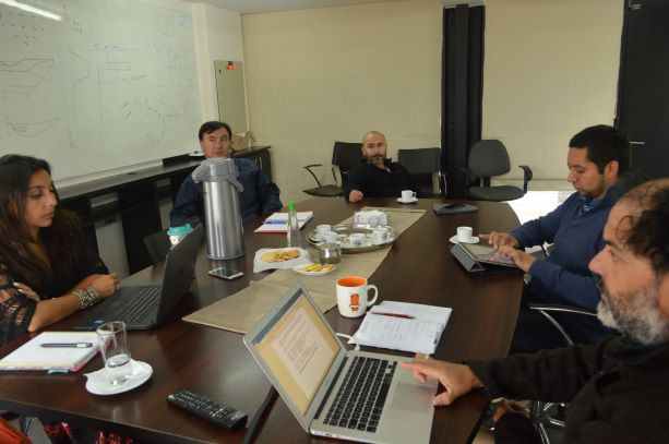 Consejo Científico del CEAZA sesiona con nueva conformación