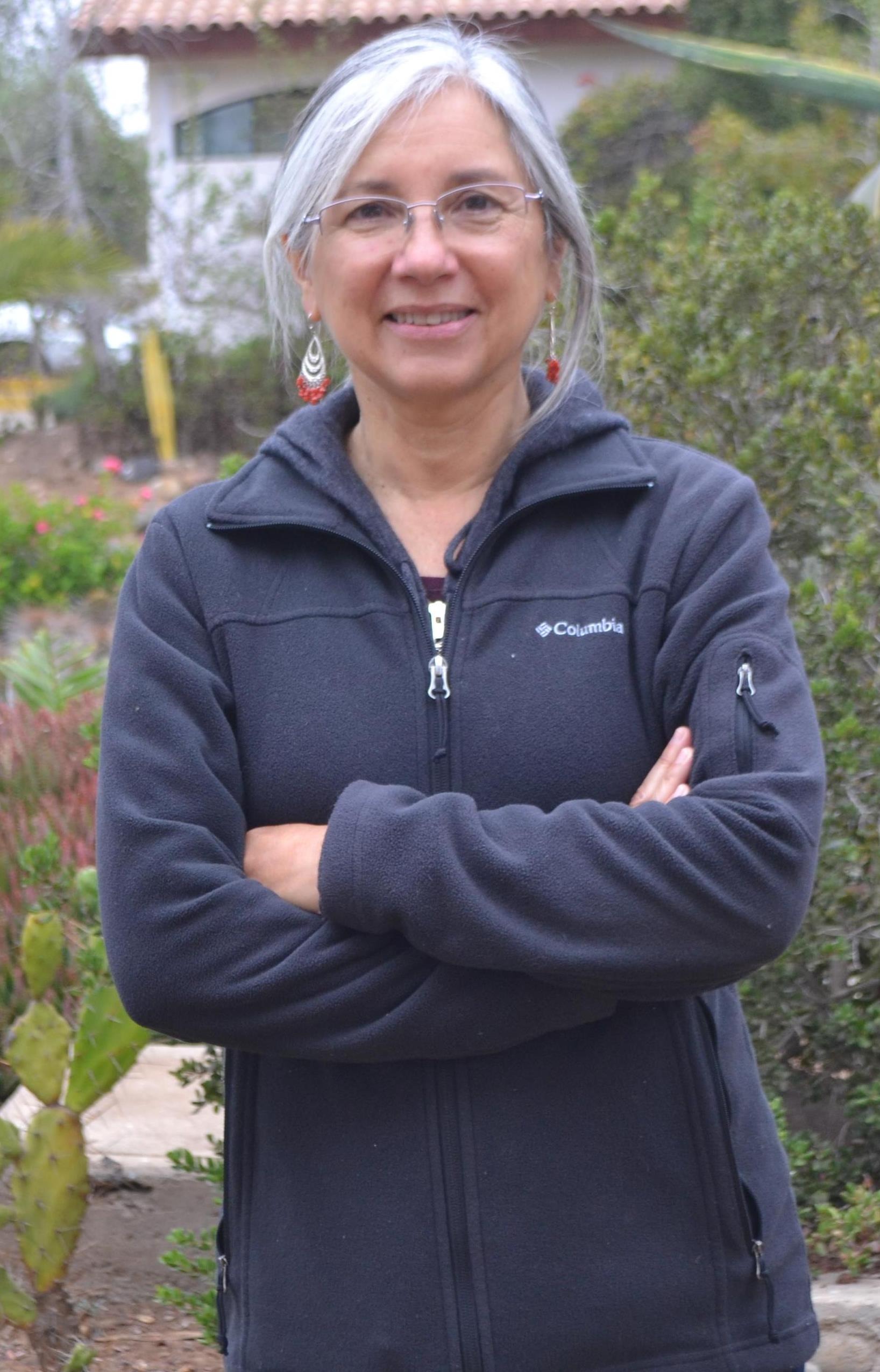Dra. Angélica Salvatierra