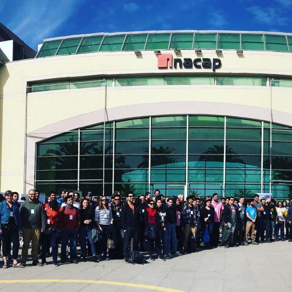 Segunda Reunión Sociedad Chilena de la Criósfera: 130 científicos y estudiantes del hielo y la nieve intercambian conocimiento en La Serena