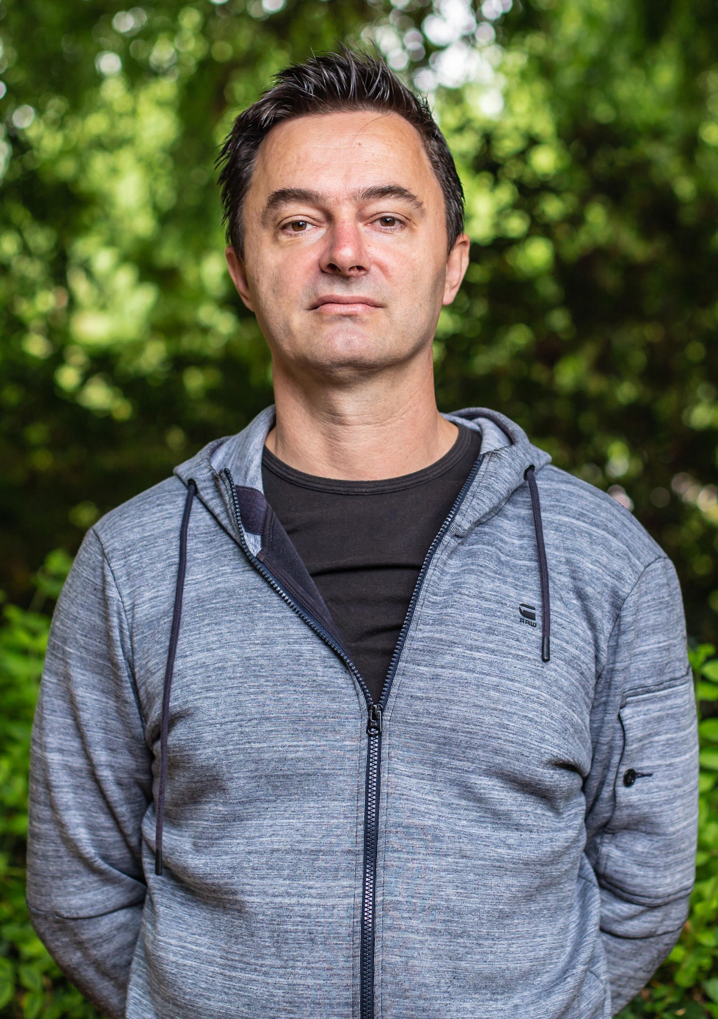 Dr. Boris Dewitte