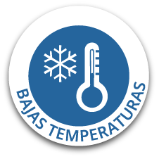Pronostican bajas temperaturas hasta este jueves en parte de la Región de Coquimbo