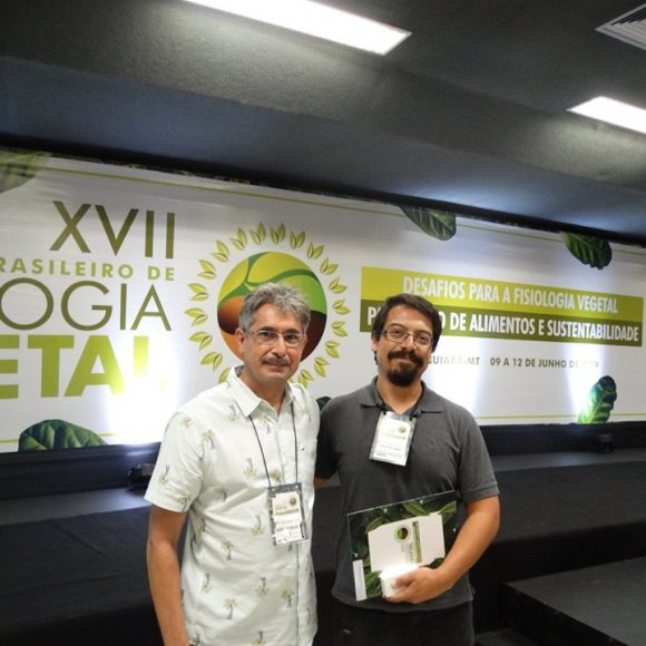 Trabajo científico de CEAZA es premiado en Brasil