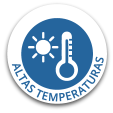 Pronostican altas temperaturas en valles y precordillera de la Región de Coquimbo a partir de este domingo