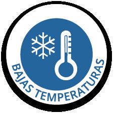 Paso Agua Negra registró temperatura mínima de -25ºC
