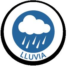 CEAZA hace un balance de las precipitaciones y anuncia nuevo sistema frontal para este sábado
