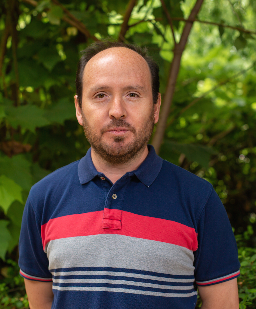 Dr. Orlando Astudillo