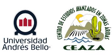 CEAZA y Universidad Andrés Bello firman convenio de colaboración