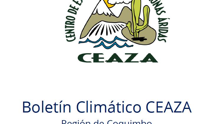 Efectos de La Niña: Verano y otoño 2021 serían más fríos de lo habitual en la Región de Coquimbo