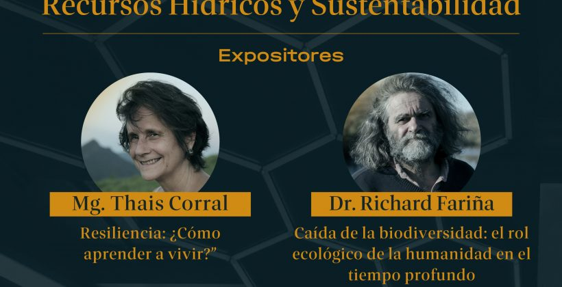 Congreso Futuro 2021: Expertos abordarán los desafíos de la Región de Coquimbo en Recursos Hídricos y Sustentabilidad