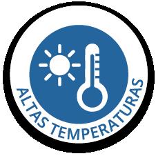 Martes 28 y miércoles 29: Altas temperaturas se presentarían en los valles y precordillera de la Región de Coquimbo