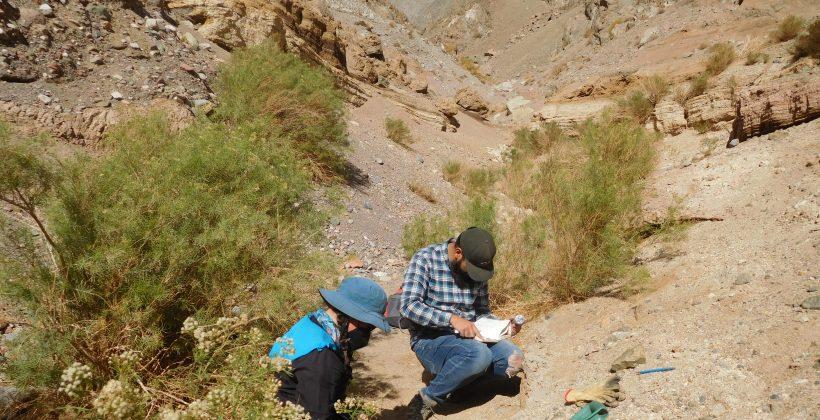 Buscan comprender aluviones en base a información del pasado  de los valles de Elqui y Aconcagua